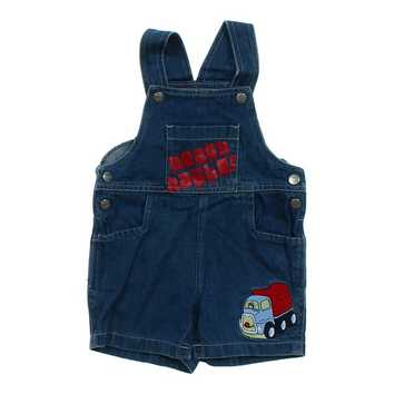 """Heavy Hauler"" Overalls for Sale on Swap.com"