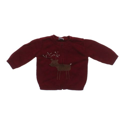 Gymboree Heavyweight Holiday Cardigan in size 6 mo at up to 95% Off - Swap.com