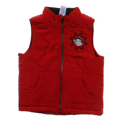 Disney Heavyweight Skull Vest in size 4/4T at up to 95% Off - Swap.com