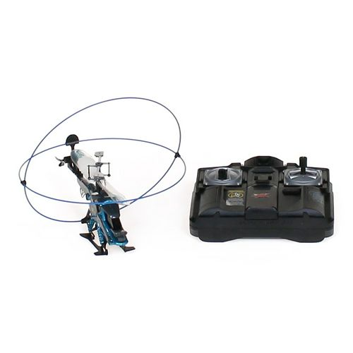 Spin Master Heli Cage RC at up to 95% Off - Swap.com