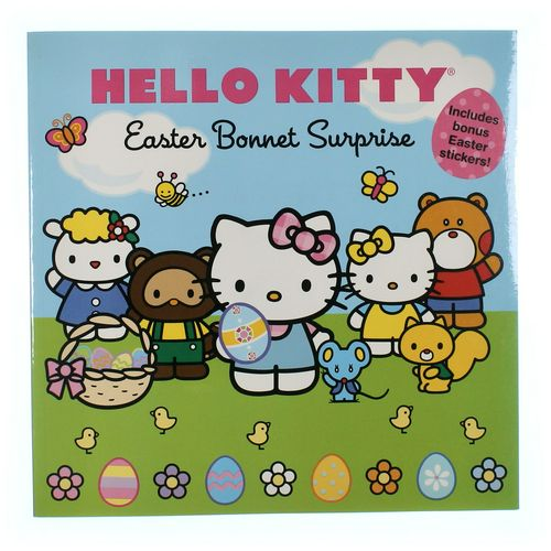 Hello Kitty Easter Bonnet Surprise at up to 95% Off - Swap.com