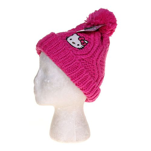 Wet Seal Hello Kitty Hat in size One Size at up to 95% Off - Swap.com
