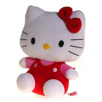 Hello Kitty Plush for Sale on Swap.com
