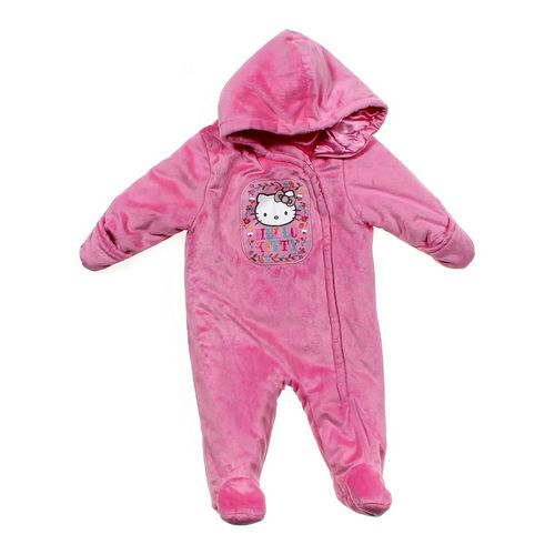 Hello Kitty Hello Kitty Pram Suit in size 6 mo at up to 95% Off - Swap.com