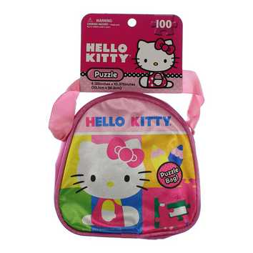Hello Kitty Puzzle for Sale on Swap.com