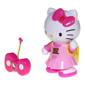 Hello Kitty Remote Control Skater for Sale on Swap.com