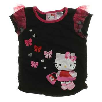 Hello Kitty Shirt for Sale on Swap.com