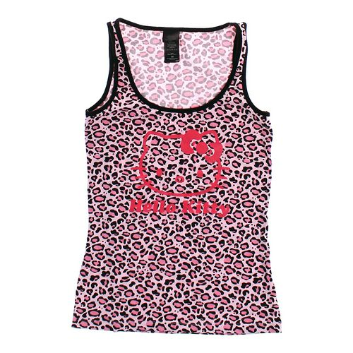 Hello Kitty Hello Kitty Tank-Top in size 7 at up to 95% Off - Swap.com