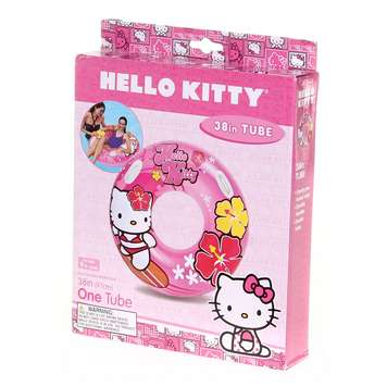 Hello Kitty Tube for Sale on Swap.com