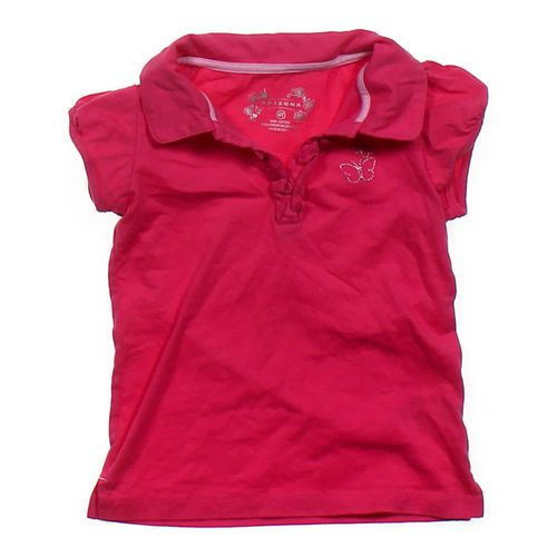 Arizona Henley Shirt in size 4/4T at up to 95% Off - Swap.com