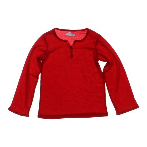 Komar Kids Henley Shirt in size 10 at up to 95% Off - Swap.com