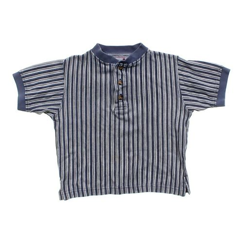 Great Lakes Recreation Henley T-shirt in size 4/4T at up to 95% Off - Swap.com