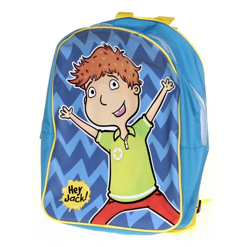 Hey Jack! Backpack at up to 95% Off - Swap.com