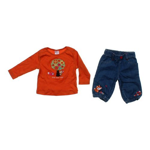 Gymboree Hide & Seek Outfit in size 6 mo at up to 95% Off - Swap.com