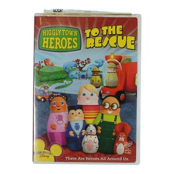 : Higglytown Heroes - To the Rescue for Sale on Swap.com