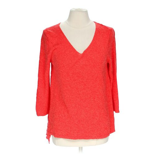 Ellen Tracy High-low Blouse in size S at up to 95% Off - Swap.com