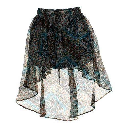 Joe Benbasset High-Low Skirt in size JR 7 at up to 95% Off - Swap.com