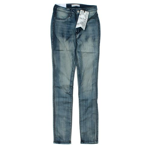 Almost Famous High Rise Jeans in size JR 7 at up to 95% Off - Swap.com