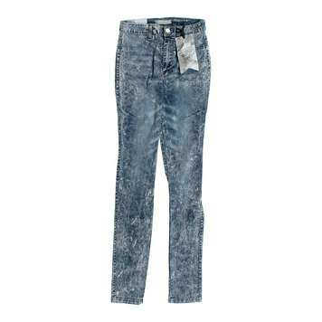 High Rise Jeans for Sale on Swap.com