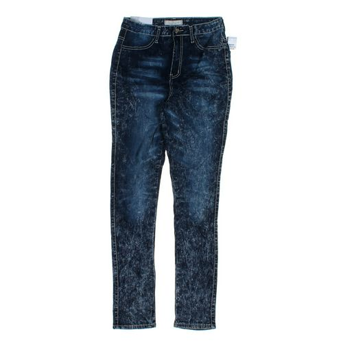 Crave Fame High Rise Jeans in size JR 7 at up to 95% Off - Swap.com