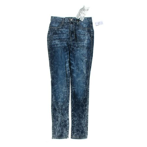 Crave Fame High Rise Jeans in size JR 9 at up to 95% Off - Swap.com