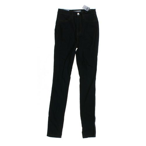 Almost Famous High Rise Jeggings in size JR 5 at up to 95% Off - Swap.com