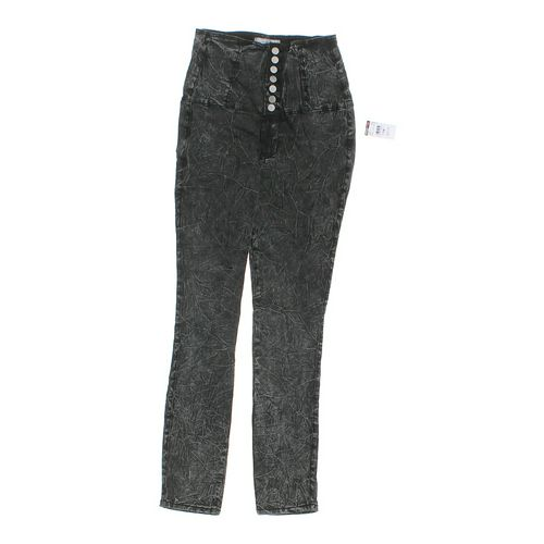 Crave Fame High Rise Jeggings in size JR 9 at up to 95% Off - Swap.com