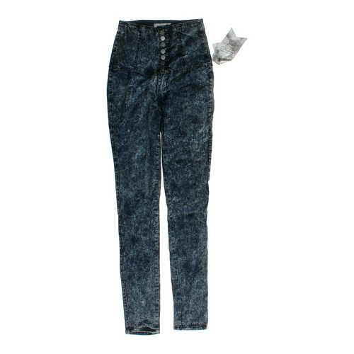 Crave Fame High Rise Pants in size JR 5 at up to 95% Off - Swap.com