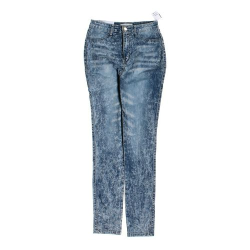 Crave Fame High Rise Pants in size JR 9 at up to 95% Off - Swap.com