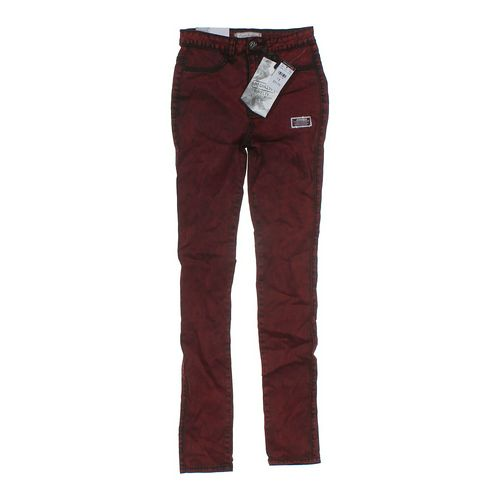 Crave Fame High Rise Skinny Jeans in size JR 1 at up to 95% Off - Swap.com