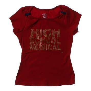 """High School Musical"" Tee for Sale on Swap.com"