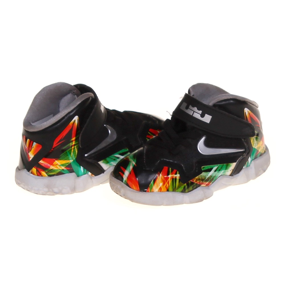 timeless design 50c47 72f48 NIKE High-top Sneakers in size 5 Infant at up to 95% Off -