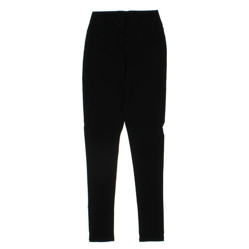 Body Central High Waist Dress Pants in size JR 11 at up to 95% Off - Swap.com