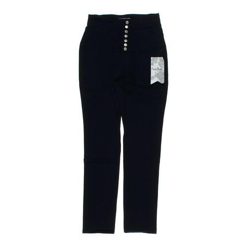 Almost Famous High Waist Leggings in size JR 11 at up to 95% Off - Swap.com