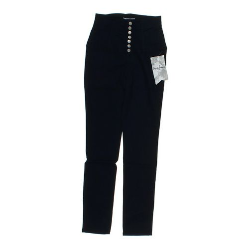 Almost Famous High Waist Leggings in size JR 7 at up to 95% Off - Swap.com