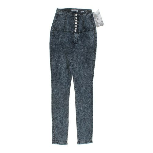 Crave Fame High Waisted Jeans in size JR 5 at up to 95% Off - Swap.com