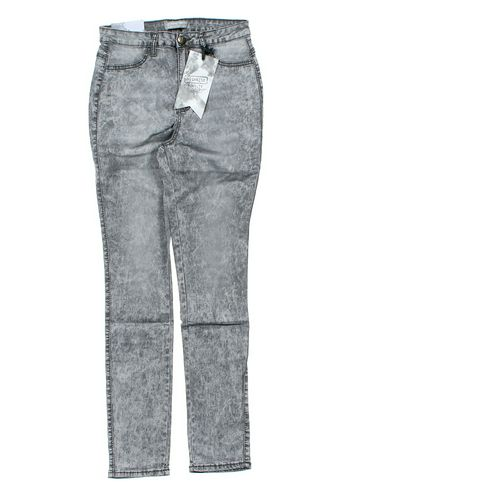 Crave Fame Highrise Acid Wash Jeans in size JR 9 at up to 95% Off - Swap.com
