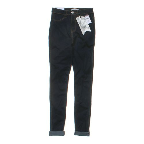 Crave Fame Highrise Novelty Jeans in size JR 5 at up to 95% Off - Swap.com