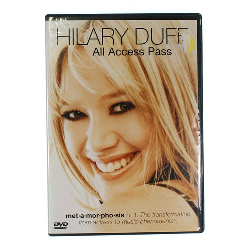 : Hilary Duff - All-Access Pass at up to 95% Off - Swap.com