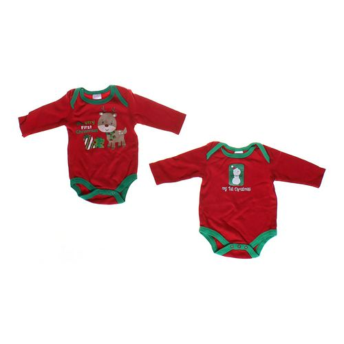 Holiday Bodysuit Set in size NB at up to 95% Off - Swap.com