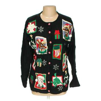 Holiday Cardigan for Sale on Swap.com