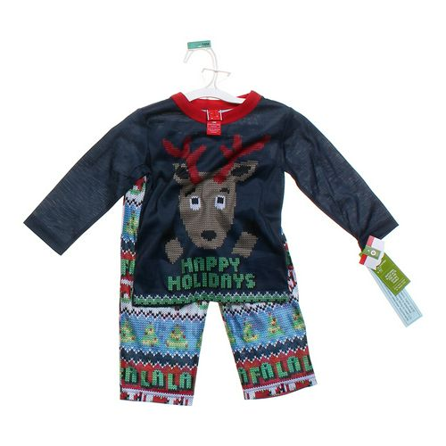 Target Holiday Pajamas in size 18 mo at up to 95% Off - Swap.com