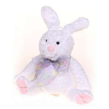 Holiday Rabbit Plush for Sale on Swap.com