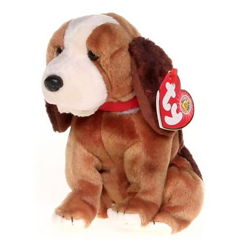 Ty Holmes the Dog Beanie Baby at up to 95% Off - Swap.com