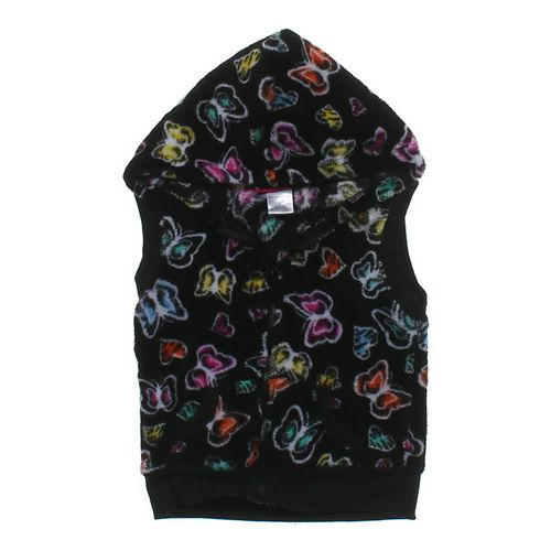 Girls Rule Hooded Butterfly Vest in size 3/3T at up to 95% Off - Swap.com