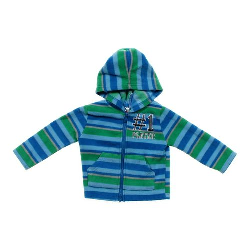Kidgets Hooded Fleece in size 12 mo at up to 95% Off - Swap.com