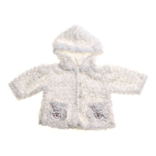 B.T. Kids Hooded Infant Cardigan in size 6 mo at up to 95% Off - Swap.com