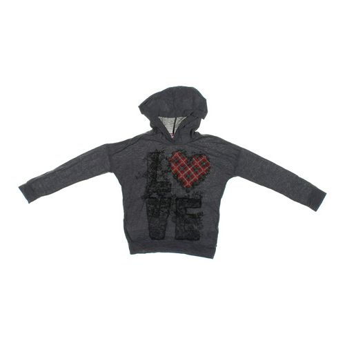 Bongo Hooded Shirt in size JR 11 at up to 95% Off - Swap.com
