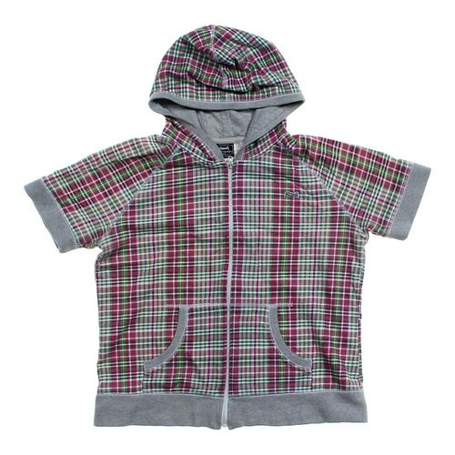Le TIGRE Hooded Shirt in size JR 13 at up to 95% Off - Swap.com