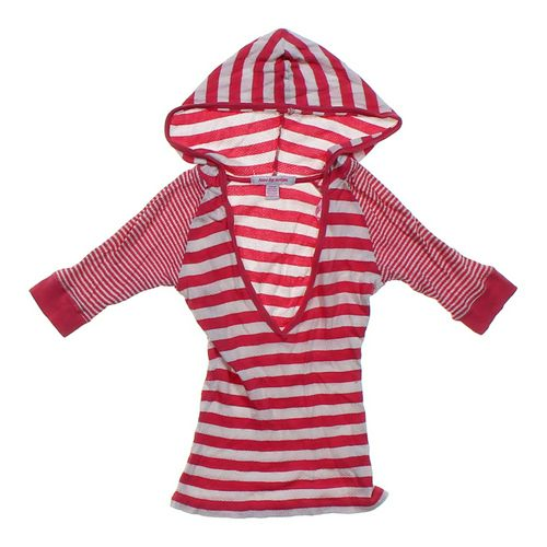 Love By Design Hooded Shirt in size JR 5 at up to 95% Off - Swap.com